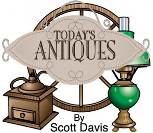 today's antiques.scott davis