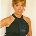 Lu Ann Dutra to sing at Evergreen House on Jan. 18
