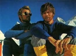 Messner and Habeler