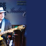 Robillard continues mastering the blues