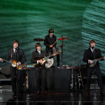 1964 honors Beatles