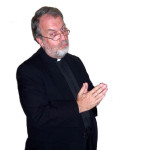 """Priest's """"homily"""" will lift the spirits of theater patrons"""