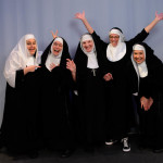 Community Players staging heavenly musical