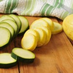 End-of-summer squash is bountiful and budget friendly