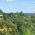 Indulge in the Newport Secret Garden Tour September 9th-11th