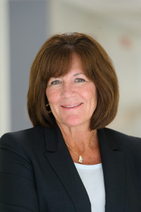 Carole Billington, St. Anne's Hospital Chief Operations Office